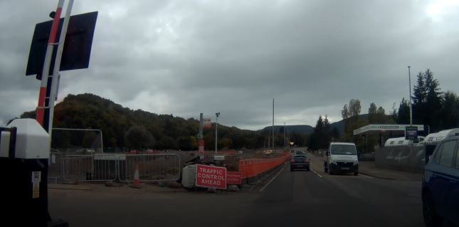 A82 Inverness West Link By Pass